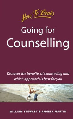 Going for Counselling: Discover the Benefits of Counselling and Which Approach is Best for You
